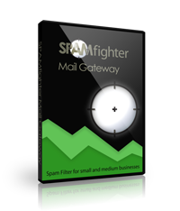 SPAMfighter Hosted Mail Gateway