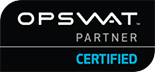 OPSWAT certified partner